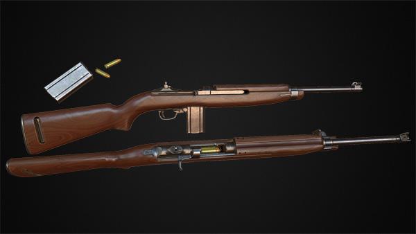 M1Carbine